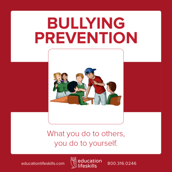 bullying prevention course
