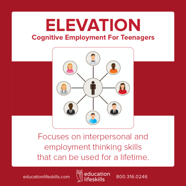 employment course for teens