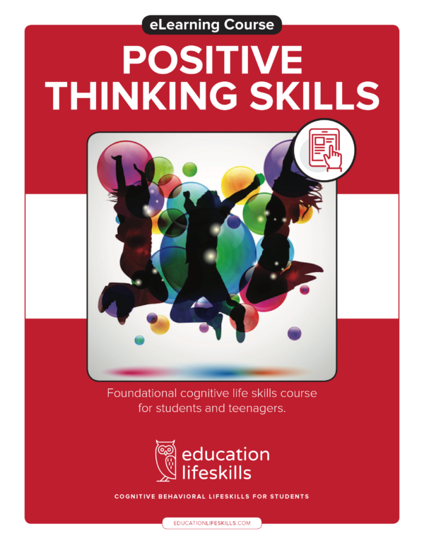 positive thinking skills course