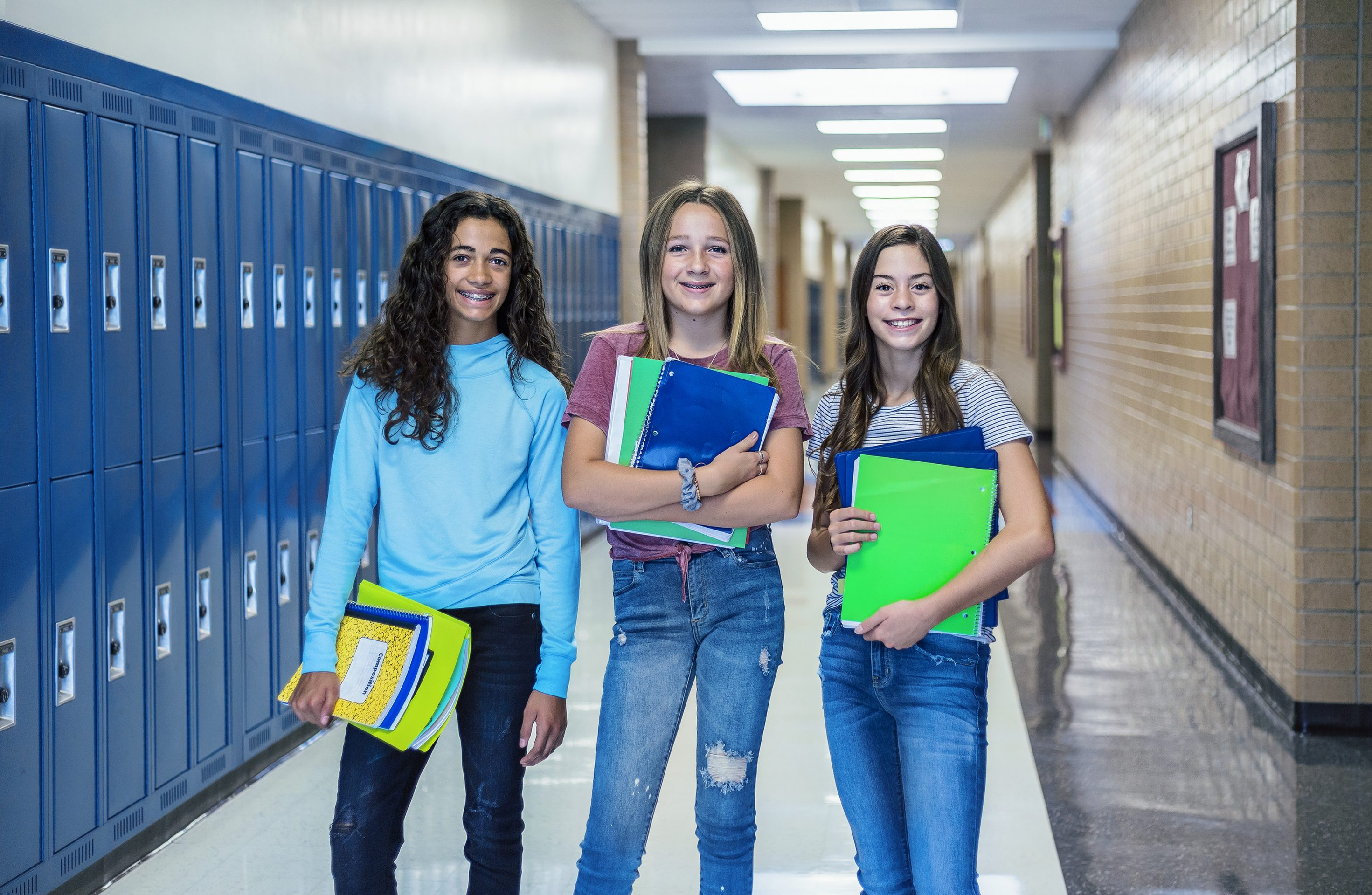 Social Emotional Learning Curriculum for Middle School